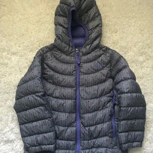 Girls L.L Bean winter jacket
